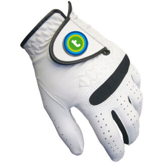 ALL WEATHER GOLFHANDSCHOEN MET LOGO