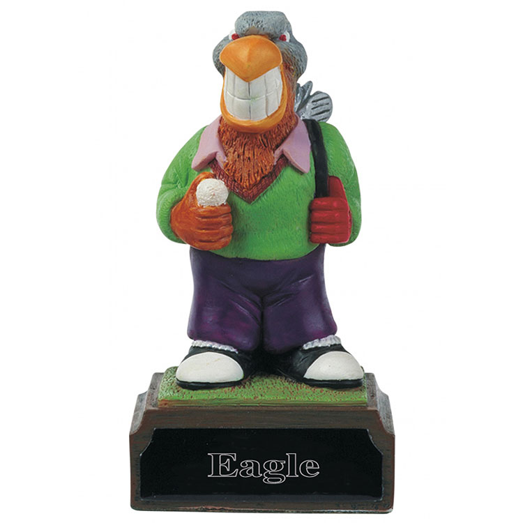 KOMISCHE GOLF AWARD EAGLE