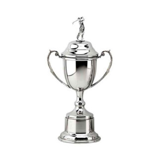 CONQUEST TROPHY GOLF CUP