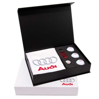 GOLF PRESENTATIE BOX
