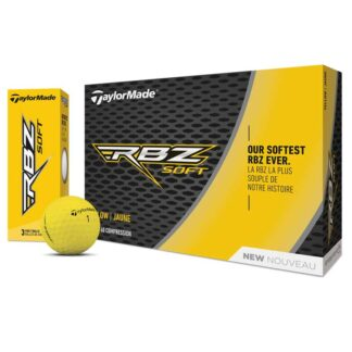 TAYLORMADE RBZ SOFT YELLOW