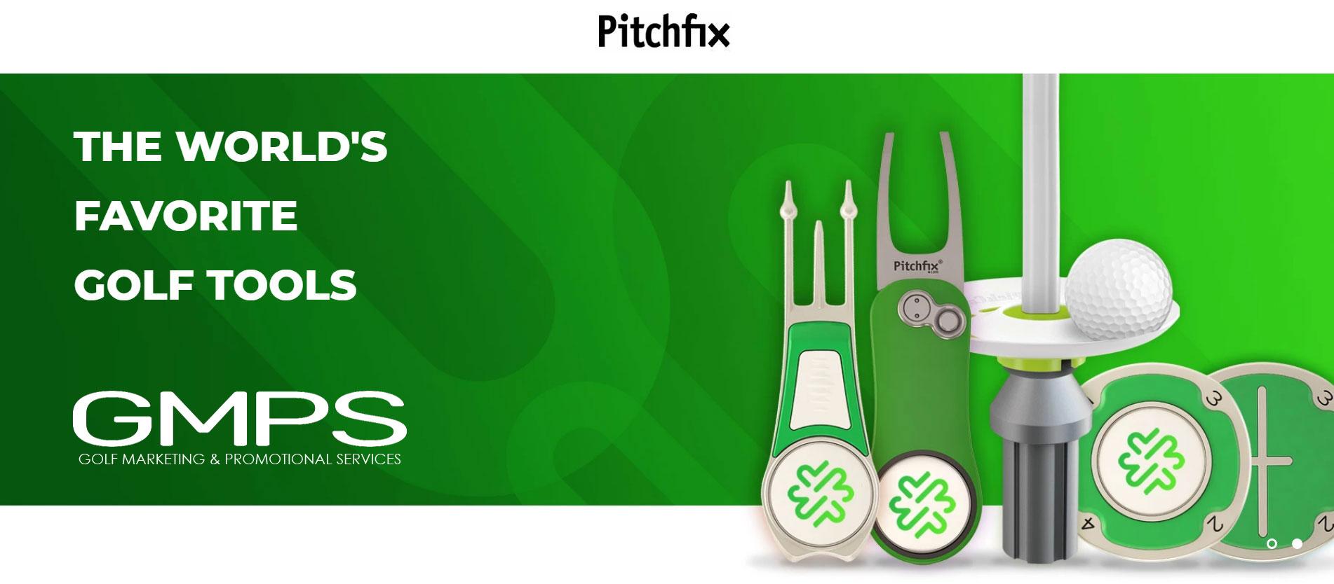Pitchfix golf tools